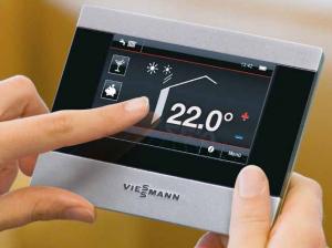 Viessmann - Funkfernbedienung Vitotrol 300 RF
