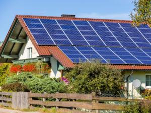 Solaranlagen - Ein Service der Gessner-Haustechnik
