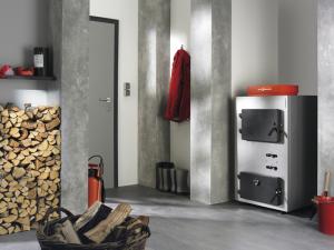 Festbrennstofftechnik, ein Service der Gessner-Haustechnik